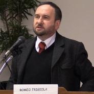 Prof. romeo frigiola: docente di filosofia, scrittore